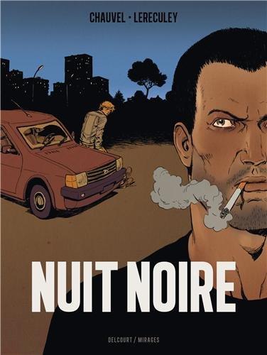 NUIT NOIRE REEDITION