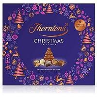 Caja de Chocolate Thorntons Christmas Selection, 418g