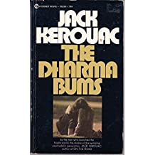The Dharma Bums (Signet)