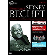 Hommage à Sidney Bechet