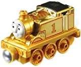 Thomas & Friends Take 'n' Play Special Limited Edition Gold Thomas
