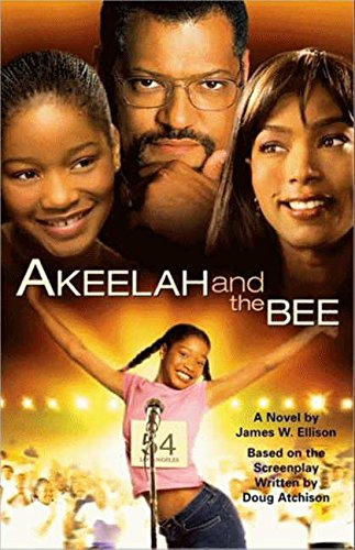 Akeelah and the Bee Cover Image