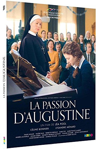la-passion-daugustine-dvd