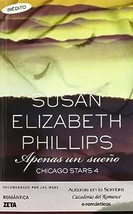 Apenas un sueño par Susan Elizabeth Phillips