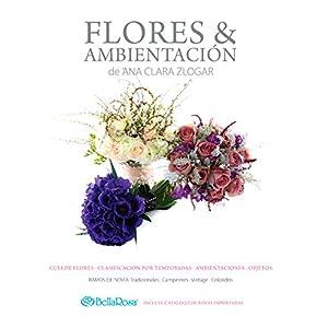 Flores y Ambientación: Guía de Flores - Clasificación por Temporada - Ambientaciones - Objetos