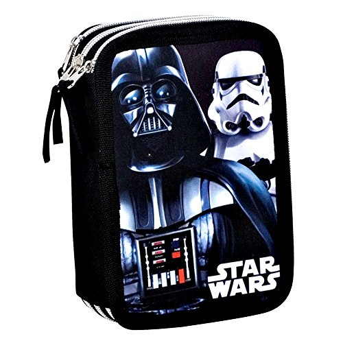 PERONA Plumier Star Wars Flash Triple