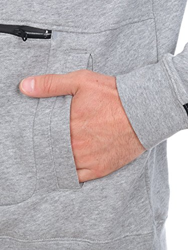 Alpinestars Herren Velocity Fleece Grau