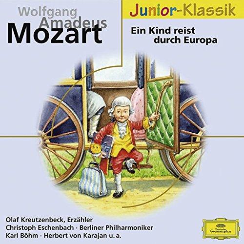 Ein Kind reist durch Europa (Eloquence Junior - Klassik)