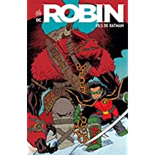 Robin, fils de Batman