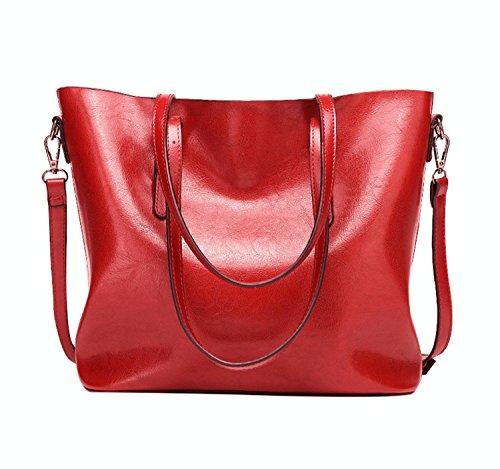 SIFINI - Sacchetto Donna Red