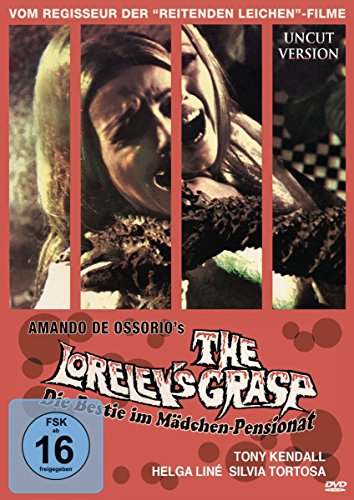 Bild von The Loreley's Grasp