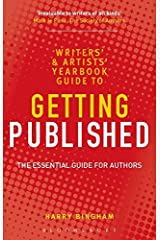 The Writers' and Artists' Yearbook Guide to Getting Published (Writers & Artists Yearbook Gde) Paperback