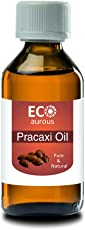 Pracaxi Oil 100% Natural, Organic, Vegan & Cruelty Free Pracaxi Essential Oil | Pure Pracaxi Oil (15 ml)