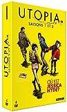 51ojtSxQPBL. SL160  Utopia saison 1