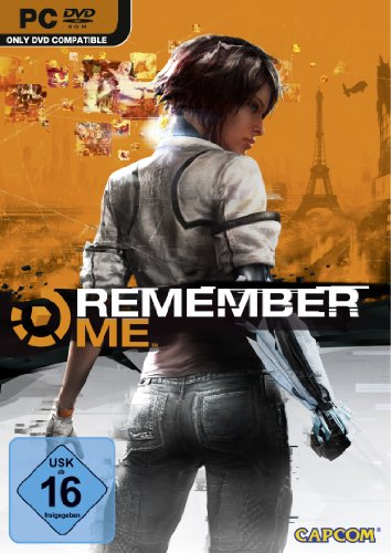 Remember Me - Pc Last Of Us The