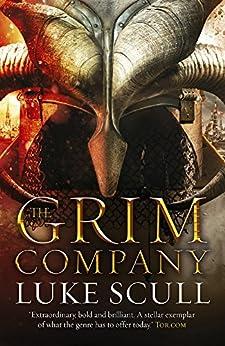 The Grim Company by [Scull, Luke]