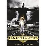Carnivàle - Temporada 1 y 2