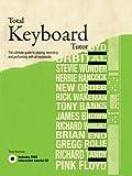 Total Keyboard Tutor (Total Tutor) by Terry Burrows (2011-04-14)