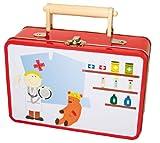 Ulysse 22083 Arztkoffer Kinderarztkoffer
