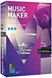 Magix Music Maker 2017 Live