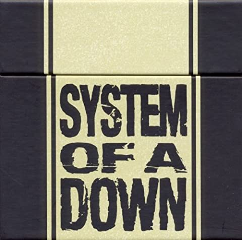 System of a Down (Album