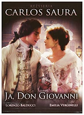 Ich, Don Giovanni [DVD] [Region 2] (IMPORT) (Keine deutsche Version)