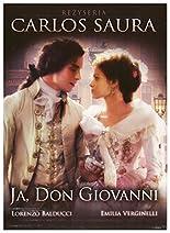 Ich, Don Giovanni [DVD] [Region 2] (IMPORT) (Keine deutsche Version) hier kaufen