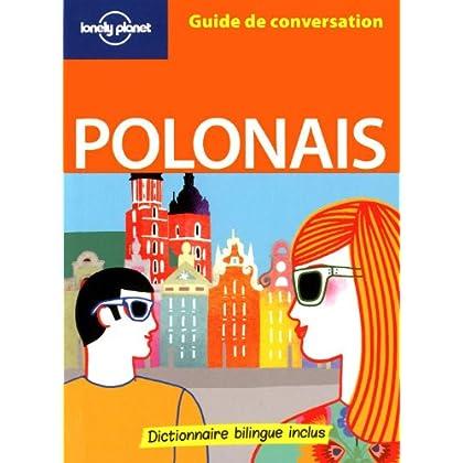 GUIDE CONVERSATION POLONAIS 2E