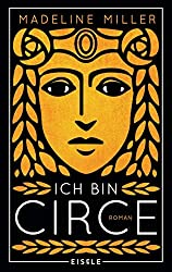 Ich bin Circe: Roman (German Edition)