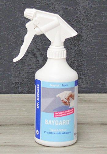 Dr. Schutz Baygard Teppichschutz