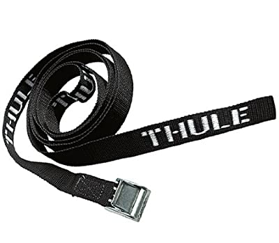 Thule Luggage Strap 275cm Pack Of 2 - cheap UK light store.