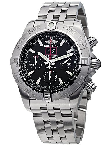 breitling-chronomat-blackbird-a44360-limited-edition-automatic-mens-watch