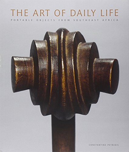 The Art of Ddaily Life par  Constantine Petridis, Karel Nel