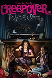 Truth or Dare... (You're Invited to a Creepover (Quality))