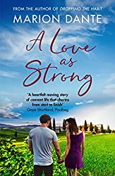 A Love As Strong (Frankie Danivet Book 2)
