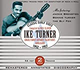 Songtexte von Ike Turner - Classic Early Sides 1952-1957
