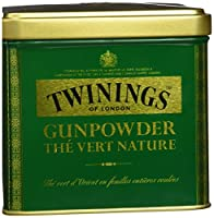 Twinings Thé vert en Vrac Gunpowder 200 g