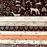 Dashwood DASHFB045-8 Stoffpaket für Weihnachten, Scandi