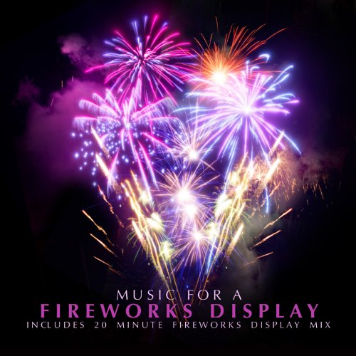 Allegro-display (Music for the Royal Fireworks: I. Overture - Adagio (Allegro))