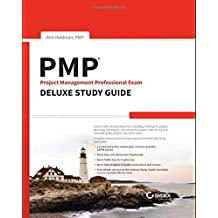 PMP Project Management Professional Exam Deluxe Study Guide 1st edition by Heldman, Kim (2015) Hardcover