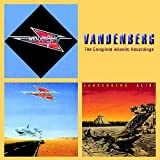 Vandenberg: Complete Atlantic Recordings (Audio CD)