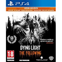 Dying Light - Enhanced [Importación Italiana]