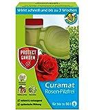 PROTECT GARDEN Curamat Rosen-Pilzfrei (ehem. Bayer Garten Baymat), Pilzbekämpfung an Rosen und Zierpflanzen, 200 ml