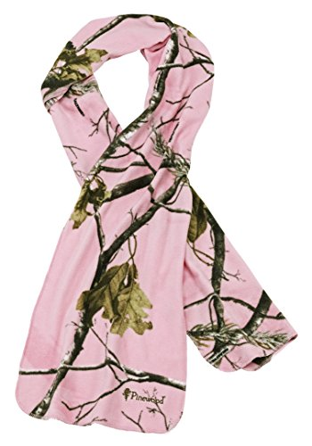pinewood-fleece-guantes-de-caza-para-mujer-color-rosa-apc-pink-talla-unica