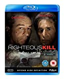 Best Lions Gate Films Blu Ray - The Righteous Kill [Blu-ray] [Import anglais] Review