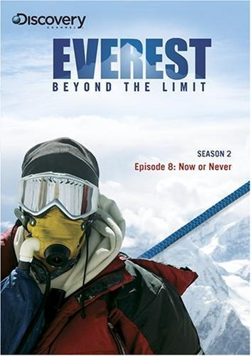 Everest: Beyond the Limit Season 2 - Episode 8: Now or Never