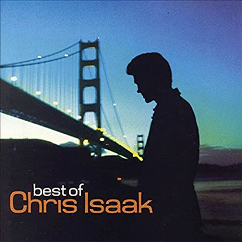 Best Of Chris Isaak [Import allemand]