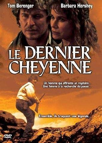 Le Dernier cheyenne [Import belge]