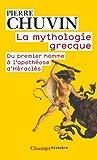 La Mythologie Grecque (Nc)