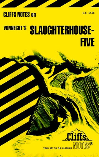 Buchseite und Rezensionen zu 'Cliffs Notes on Vonnegut's Slaughterhouse Five' von Dennis S Smith